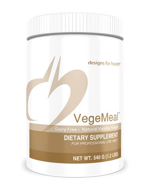 VegeMeal®-DF (formerly PaleoMeal)