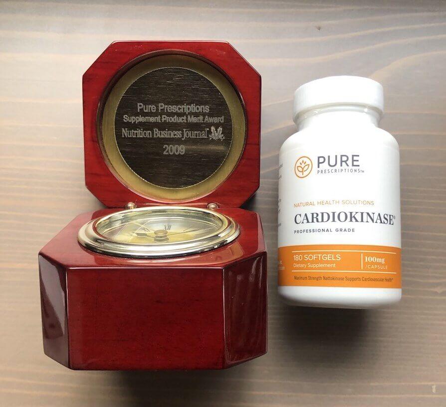Cardiokinase Award
