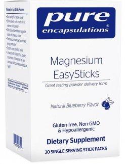 Magnesium EasySticks by Pure Encapsulations