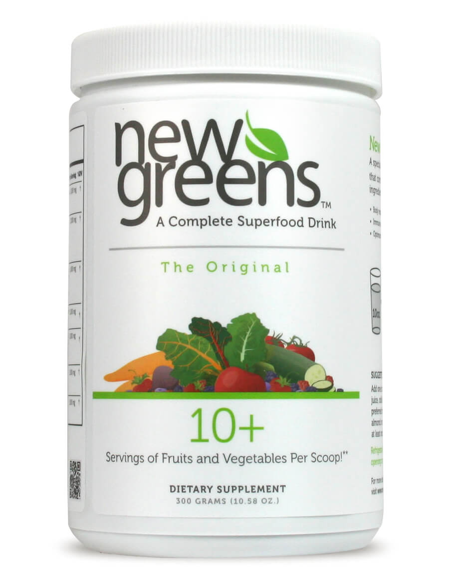 NewGreens™ (The Original)