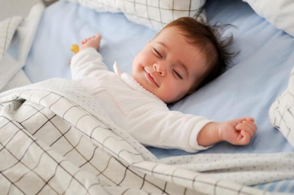 Sleeping Well Can Reduce Anxiety