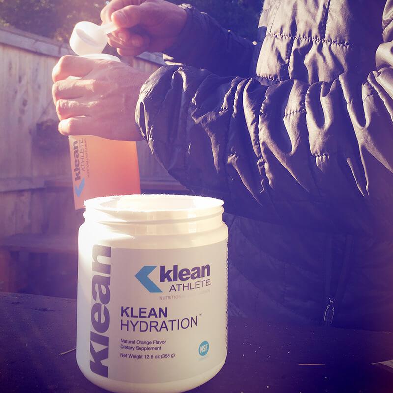 Klean Athlete Hydration