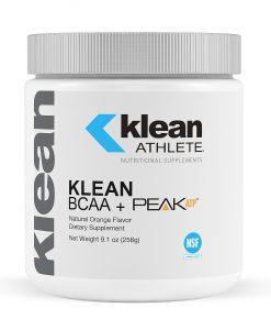 Clean BCAA