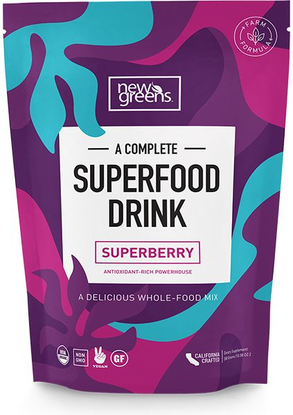 NewGreens® Superberry by NewGreens