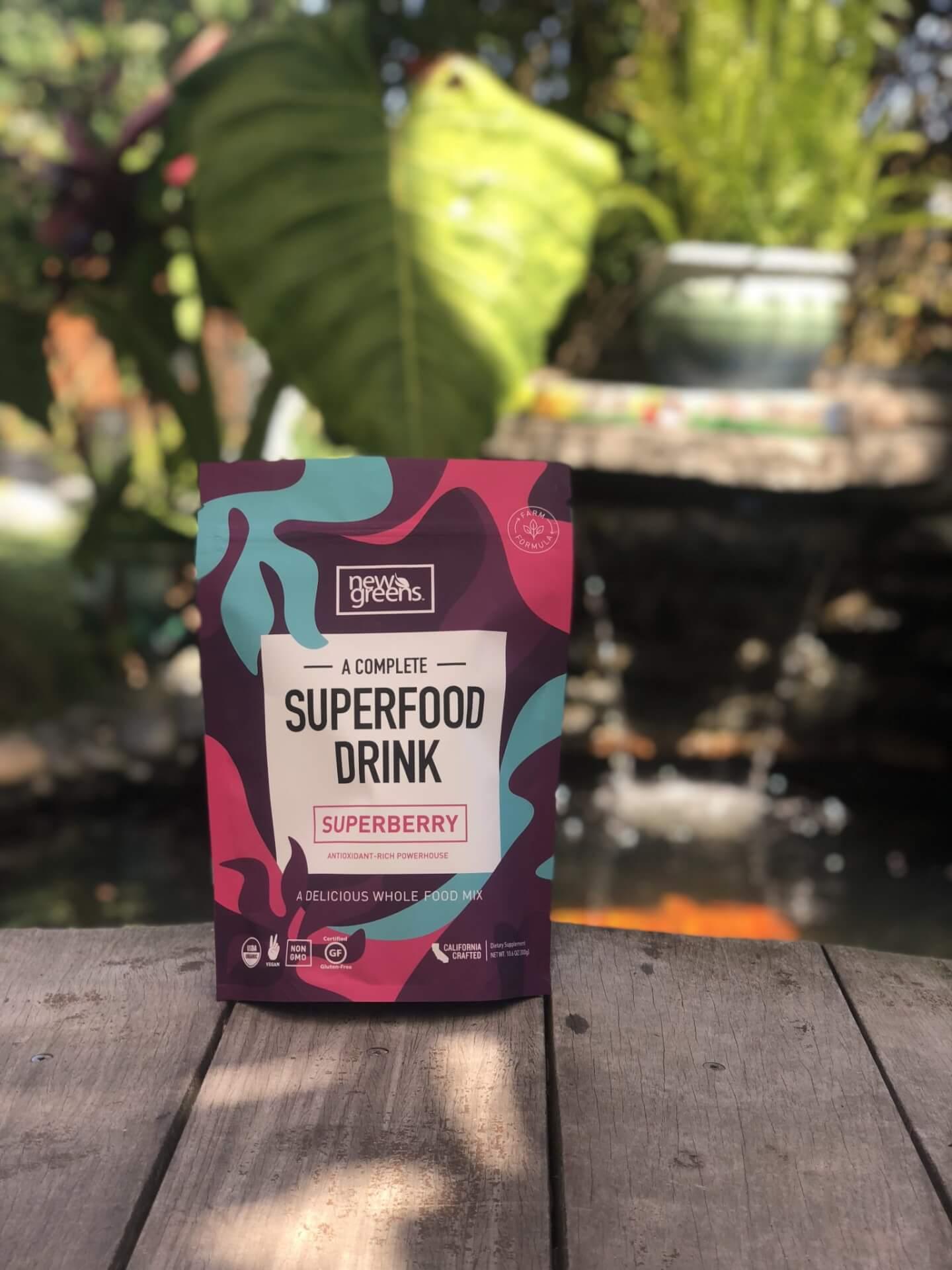 NewGreens Superberry