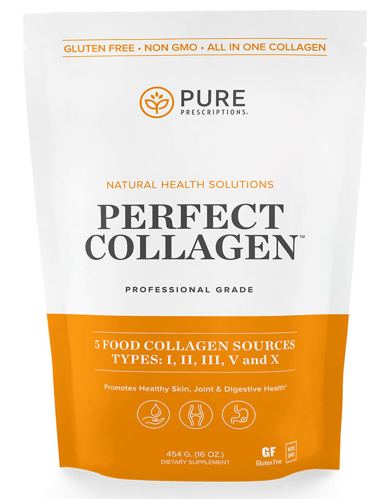 Perfect Collagen® by Pure Prescriptions