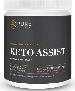 keto assist