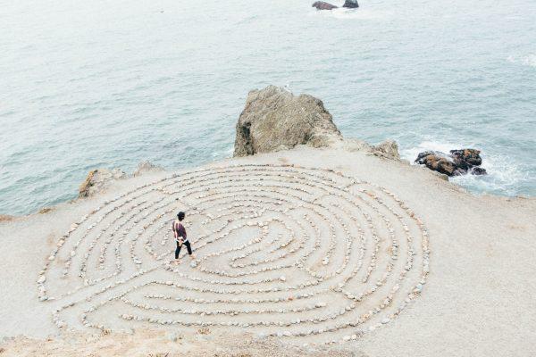 Meditate Your Way Towards Less Pain