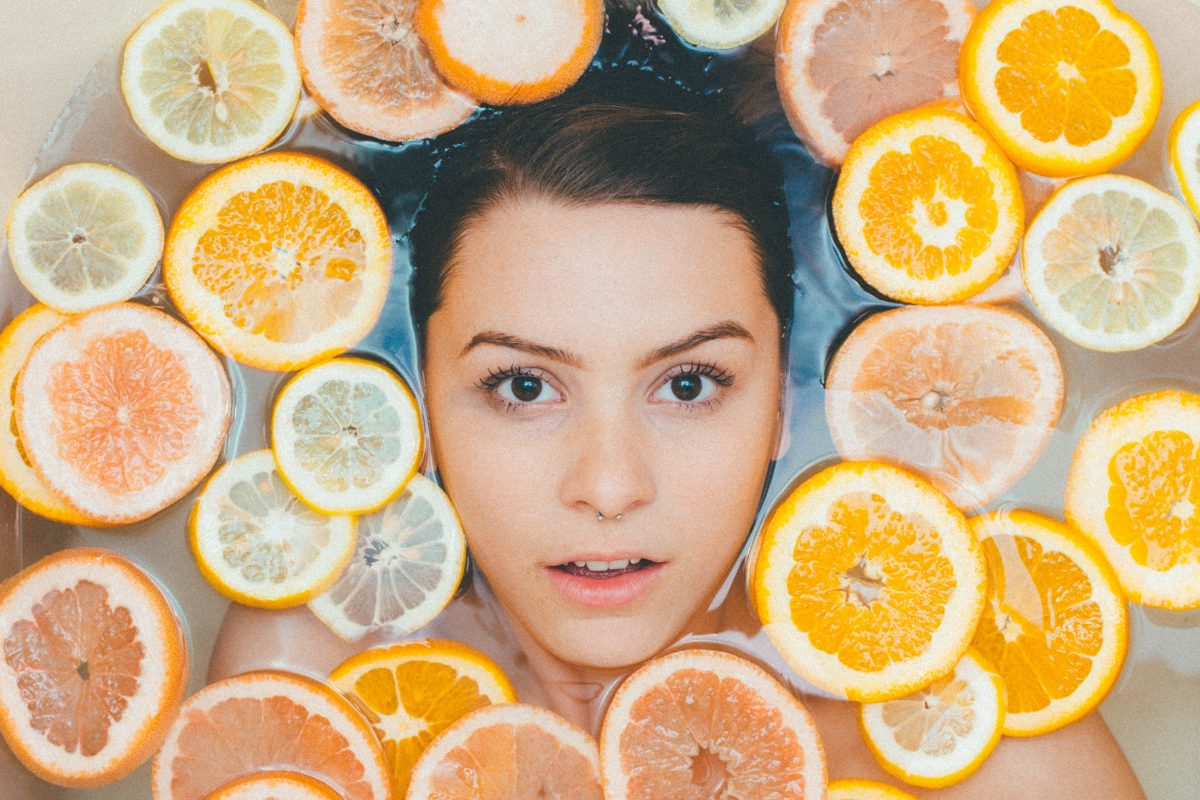 Vitamin C… It's Not Just For Cold and Flu Season
