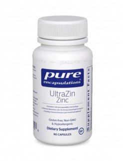 UltraZin Zinc