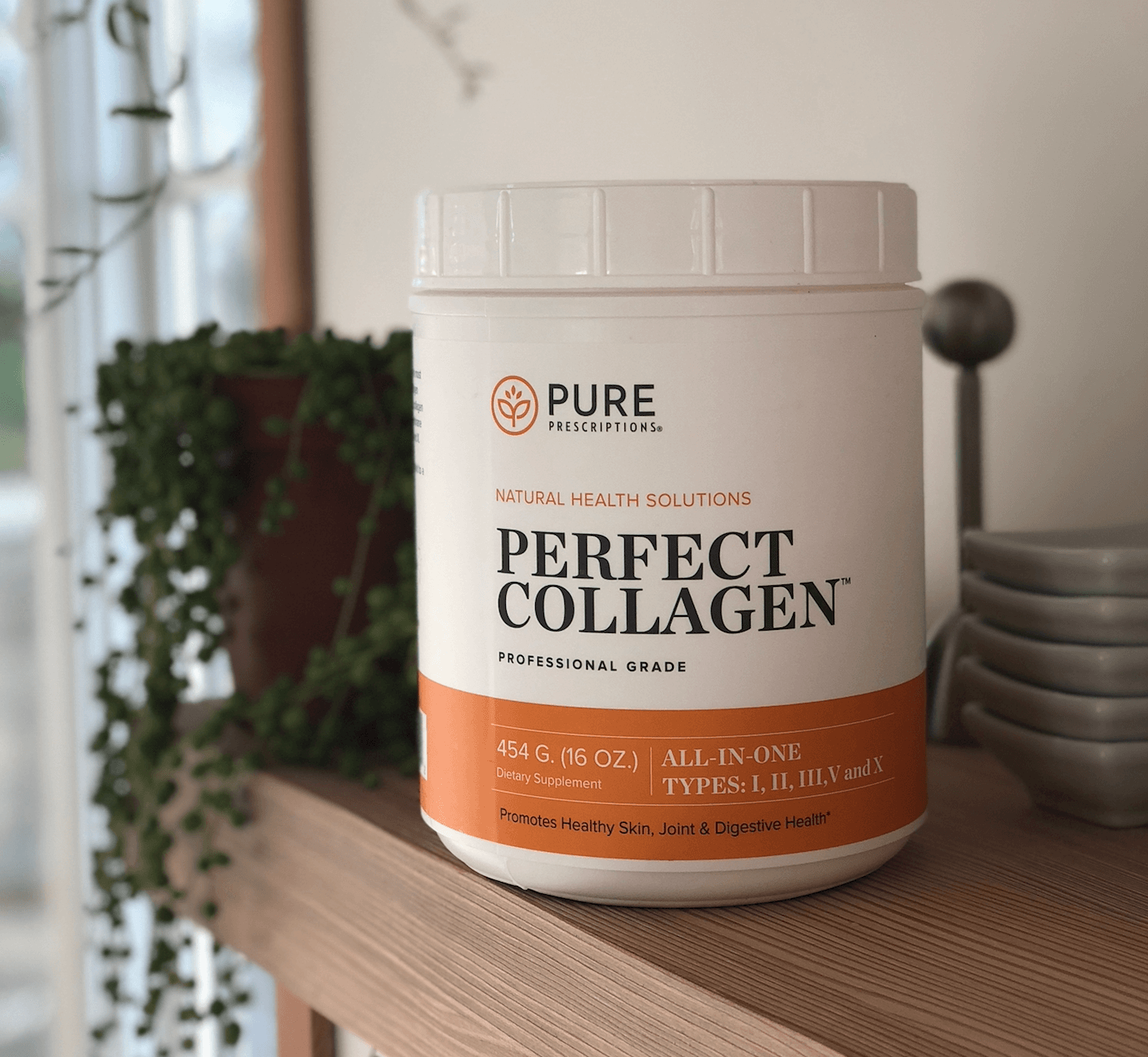 Perfect Collagen