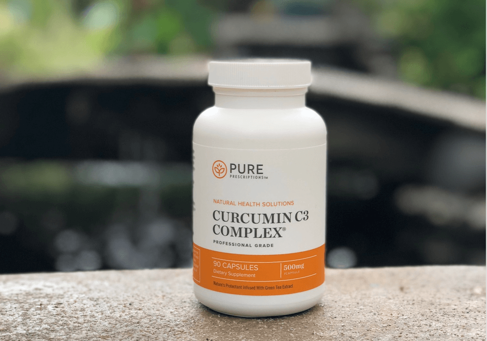Scientific Studies Reveal the Best Curcumin Product