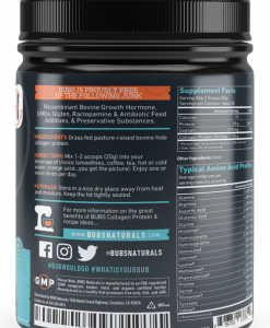 Collagen Protein (20 Oz.)