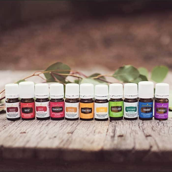 How to Order and Save Money On Young Living Essential Oils