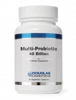 Multi-Probiotic ® 40 Billion