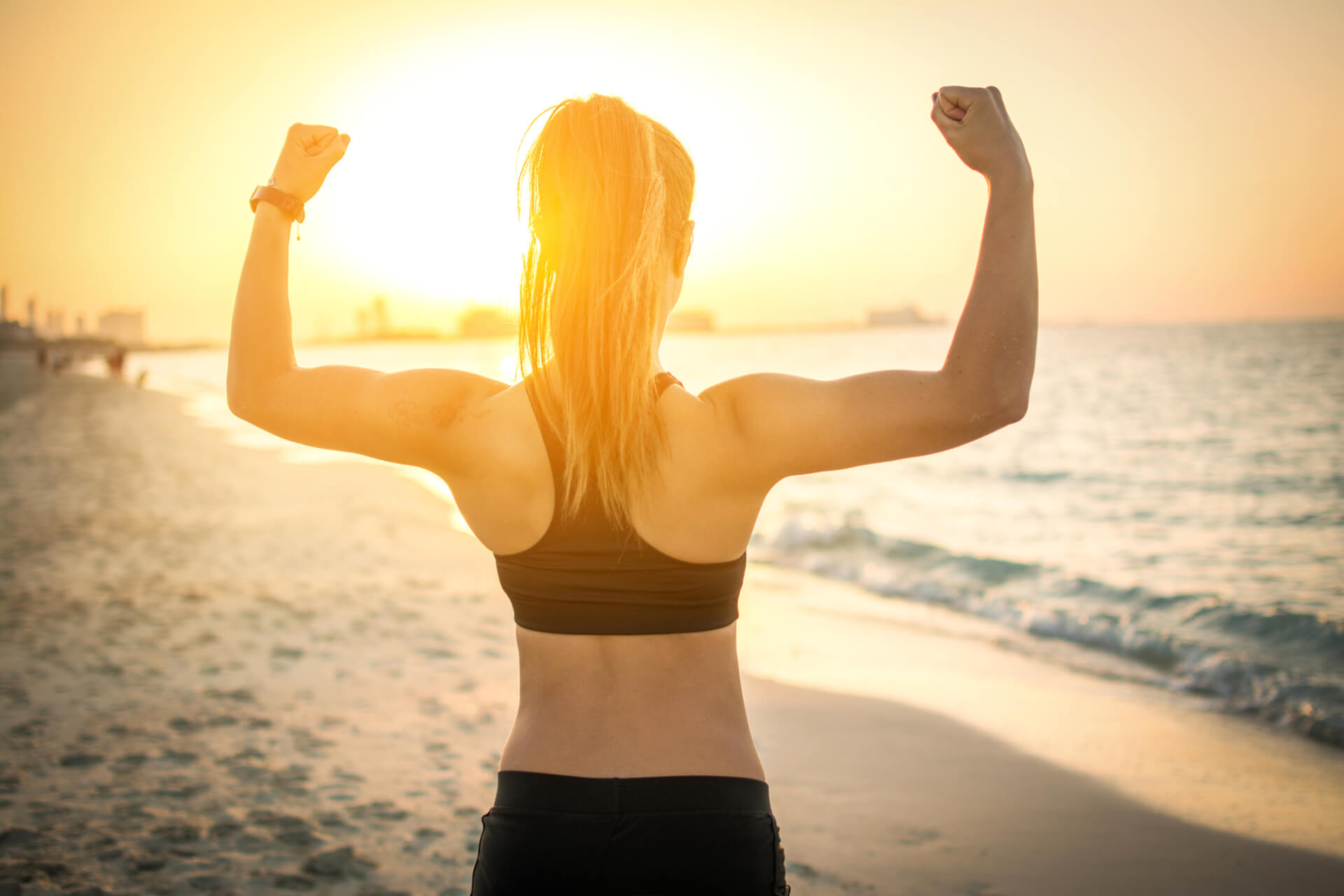 Fat Burning Is Not About Willpower… It's About Hormones