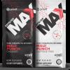 KETO OS Max 20 Pack Maui Punch
