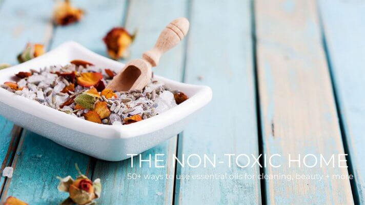 Non-Toxic Home Webinar