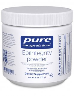 Epilntegrity powder - Glutamine and prebiotic blend to enhance immune cell function and support GI barrier integrity
