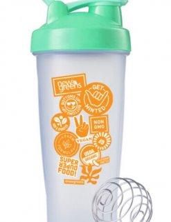 Shaker Cup Drink Mixer Newgreens