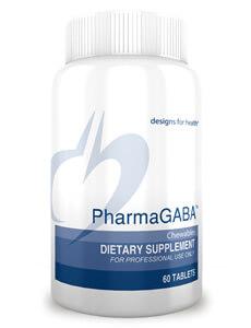 PharmaGABA™ by Designs for Health
