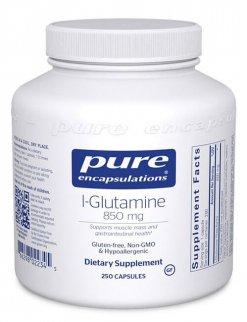 L-glutamine 850mg