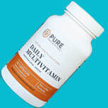 Free Product Offer - Daily Multivitamin – 60 Capsules